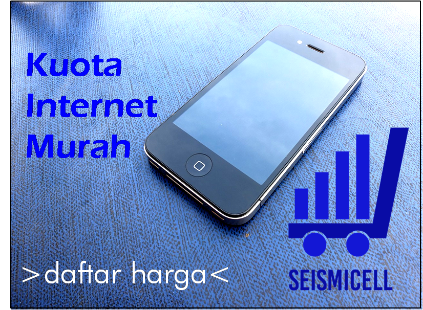 banner kuota internet seismicell